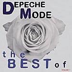 Depeche Mode The Best Of Depeche Mode, Vol. 1