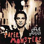 Dave Gahan Paper Monsters