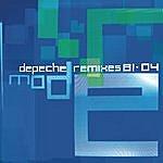 Depeche Mode Remixes 81>04