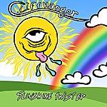 Cliffhanger Sunshine Twist Ep