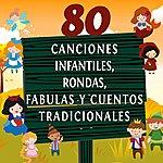 Jessie 80 Canciones Infantiles, Rondas, Fabulas Y Cuentos Tradicionales, Vol. 2 (Canciones E Historias Infantiles Para Aprender Francés)