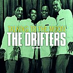 The Drifters Talking To The Moon