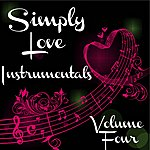 The Dreamers Simply Love - Instrumentals, Vol. 4