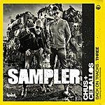 Chus Back On Tracks 3 - Sampler