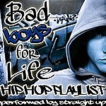 Straight Up Bad Boys For Life: Hip Hop Playlist