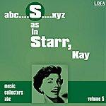 Kay Starr S As In Starr, Kay (Volume 5)