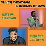 Oliver Cheatham Wake Up Everybody