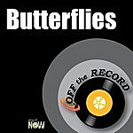 Off The Record Butterflies