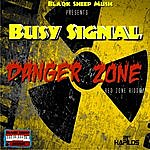 Busy Signal Danger Zone - Single