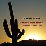 Robert I Miss America