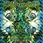 Entheogenic Anthropomorphic