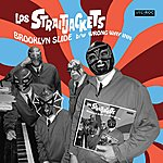 Los Straitjackets Brooklyn Slide / Wrong Way Inn - Single