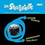 Los Straitjackets Crime Scene / Sardinian Holiday - Single