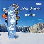 Los Straitjackets New Siberia / Low Tide - Single
