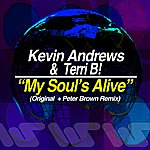 Kevin Andrews My Souls Alive