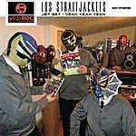 Los Straitjackets Jet Set / Yeah Yeah Yeah - Single