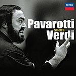 Luciano Pavarotti Pavarotti Sings Verdi