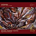 English Chamber Orchestra Lost Generation