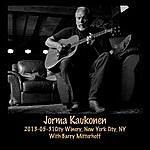 Jorma Kaukonen 2013-05-31 City Winery, New York City, Ny (Live)