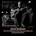 Jorma Kaukonen 2013-02-01 Mccabe's Guitar Shop, Santa Monica, Ca (Live)
