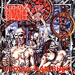 Napalm Death Utopia Banished (Remastered 2012 Edition)