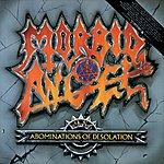 Morbid Angel Abominations Of Desolation