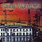 Chris Farlowe Hotel Eingang