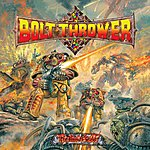Bolt Thrower Realm Of Chaos (Full Dynamic Range Edition)