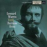 Leonard Warren Leonard Warren - Verdi Baritone Arias