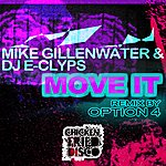 Mike Gillenwater Move It