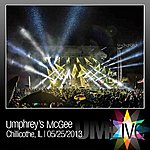 Umphrey's McGee Live From Summer Camp 05/25/13