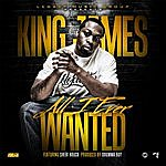 King James All I Ever Wanted (Feat. Sheri Hauck)