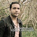 Jay Rodriguez Todo A Mi Favor