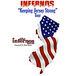 The Infernos Band Keeping Jersey Strong Tour