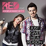 Red Just Give Me A Reason (Feat. Angela Marchetti)
