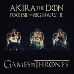 Akira The Don Games For The Thrones (Tits And Wine)