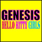 Genesis Hello Kitty Girls
