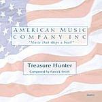 Patrick Smith Treasure Hunter