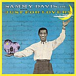 Sammy Davis, Jr. Sammy Davis Jr. Sings Just For Lovers