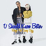 Robyn U Should Know Better (Remix EP)