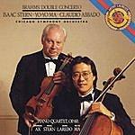 Yo-Yo Ma Brahms: Concerto For Violin, Cello And Orchestra In A Minor, Op. 102 & Piano Quartet No. 3 In C Minor, Op. 60 (Remastered)