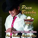 Paco Barron Y Sus Norteños Clan Popurri De Camilo Sesto