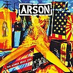Arson Not Always About You