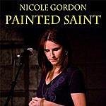 Nicole Gordon Painted Saint