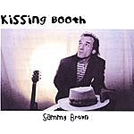 Sammy Brown Kissing Booth