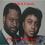 CMD & Friends I'd Choose You Mi Amore (Feat. Dennis Hackett)