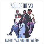 Sax Preacher Soul Of The Sax