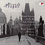 Antonin Dvorák Dvorák In Prague: A Celebration (Remastered)
