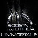 Boosta L'immortale (Feat. Litfiba)