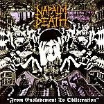Napalm Death From Enslavement To Obliteration (Full Dynamic Range 2012 Edition)